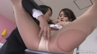 Younger Runa Ayase In Good Japan Blow Job Occasion