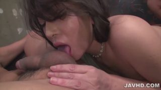 Creampie Japan Scenes Alongside Lustful Rei Kitajima