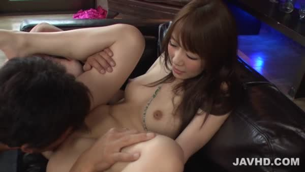 Japanese Blow Job And Loopy Intercourse With Hitomi Oki | Japan Porn Movie
